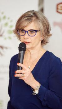 Патріція Шморгун Гаврилишин